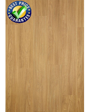 LVT - Ginger Bread Oak Vinyl Flooring Planks Covers 10.8M² Area